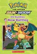 Old Buddies New Battles