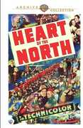 Heart Of The North , Dick Foran