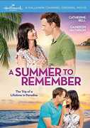 A Summer to Remember , Catherine Bell