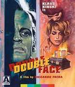 Double Face , Klaus Kinski