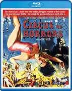 Circus of Horrors , Anton Diffring