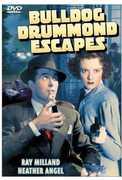 Bulldog Drummond Escapes , Reginald Denny