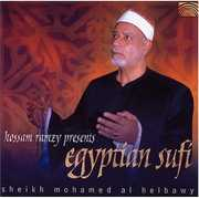 Hossam Ramzy Presents Egyptian Sufi