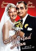 I Married Joan: Classic TV Collection 1 , Jim Backus
