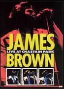 Live at Chastain Park , James Brown