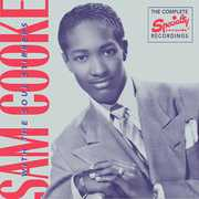 Complete Recordings of Sam Cooke with the Soul Stirrers , Sam Cooke