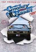 Smokey and the Bandit Pursuit Pack , Burt Reynolds