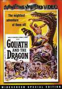 Goliath and the Dragon , Mark Forest