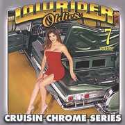 Lowrider Oldies Chrome, Vol. 7 , Various Artists