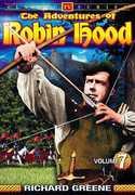 The Adventures of Robin Hood: Volume 7 , Donald Pleasence