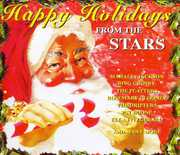 Happy Holidays From The Stars