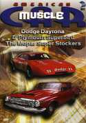 American Musclecar: Dodge Daytona & Plymouth Super , Tony Messano
