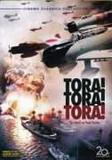 Tora! Tora! Tora! , E.G. Marshall
