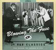 29 R&B Classics That Rocked The Jukebox 1953 , Various Artists