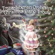 Trans-Siberian Orchestra Christmas Piano Tribute , The Piano Tribute Players