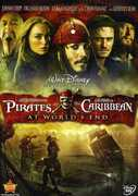 Pirates of the Caribbean: At World's End , Johnny Depp