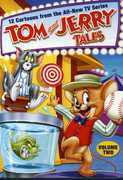 Tom and Jerry Tales: Volume 2 , Sam Vincent