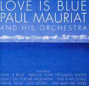 Love Is Blue [Import]