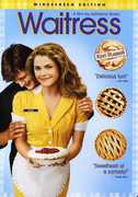 Waitress (2007) , Keri Russell