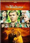 The Waltons: The Complete Fifth Season , Alan Fudge