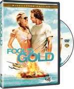 Fool's Gold , Matthew McConaughey