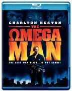 The Omega Man , Charlton Heston