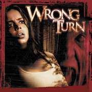 Wrong Turn , Desmond Harrington