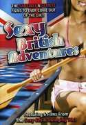 Sexy British Adventures , Christopher Neil