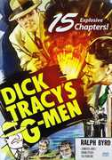 Dick Tracy's G-Men , Ralph Byrd