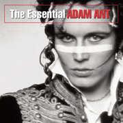 Essential Adam Ant , Adam Ant