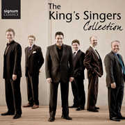 King's Singers Collection /  Various , Various Artists