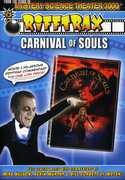 Rifftrax: Carnival of Souls , Art Ellison