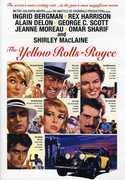 The Yellow Rolls-Royce , Ingrid Bergman