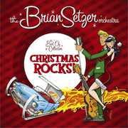 Christmas Rocks: The Best of Collection , Brian Setzer Orchestra