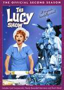The Lucy Show: The Official Second Season , Alan Hale, Jr.