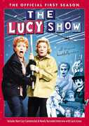 The Lucy Show: The Official First Season , Alan Reed, Sr.