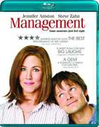 Management , Jennifer Aniston