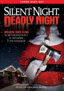 Silent Night Deadly Night Three-Disc Set , Mickey Rooney