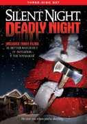 Silent Night Deadly Night Three-Disc Set , Mickey Rooney