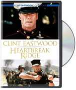 Heartbreak Ridge , Clint Eastwood