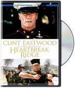 Heartbreak Ridge , Clint Eastwood
