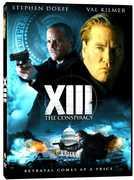 XIII: The Conspiracy , Stephen Dorff