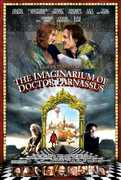 The Imaginarium of Doctor Parnassus , Heath Ledger