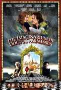 The Imaginarium of Doctor Parnassus , Heath Ledger