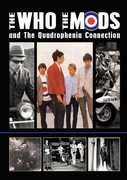 Who, the Mods and TH , The Who