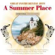 Summer Place: Great Instrumental Hits , Various Artists