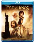 The Lord of the Rings: The Two Towers , Rob Outterside