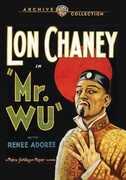 Mr. Wu , Ren e Ador e