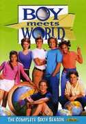 Boy Meets World: Season 6 , Ben Savage
