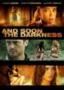 And Soon the Darkness , Gia Mantegna